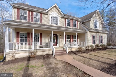 260 Spotted Tavern Road, Fredericksburg, VA 22406 - #: VAST219086
