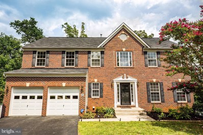 15 Saint Elizabeths Court, Stafford, VA 22556 - #: VAST219090