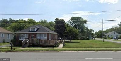 90 Chatham Heights Road, Fredericksburg, VA 22405 - #: VAST219100