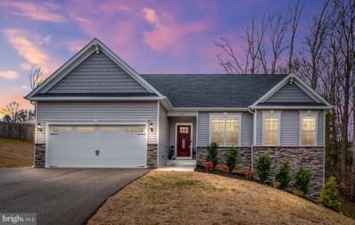 275 Anderson Drive, Fredericksburg, VA 22405 - #: VAST219114