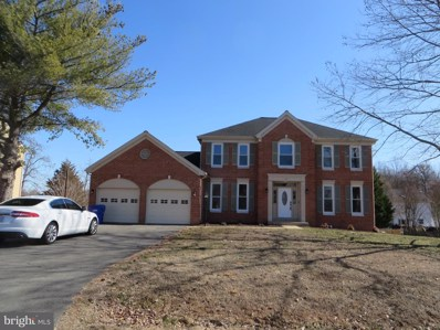 43 Jason Lane, Stafford, VA 22554 - #: VAST219124