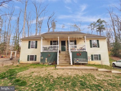 70 Dent Road, Stafford, VA 22554 - #: VAST219146