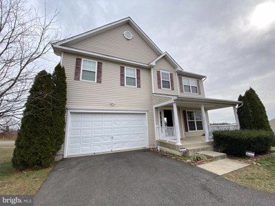 5 Brushy Creek Circle, Fredericksburg, VA 22406 - #: VAST219224