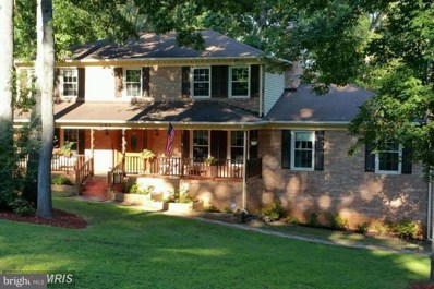 151 Autumn Drive, Stafford, VA 22556 - #: VAST219232