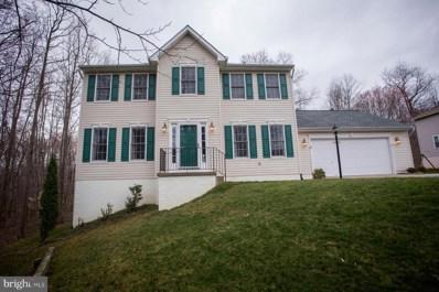 73 Village Grove Road, Fredericksburg, VA 22406 - #: VAST219390