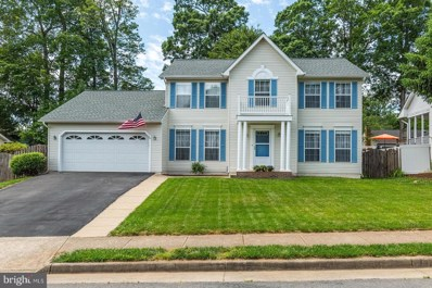 6 Jason Court, Stafford, VA 22554 - #: VAST219478
