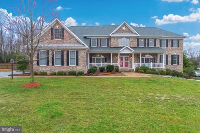 29 Hempstead Lane, Stafford, VA 22554 - #: VAST219560