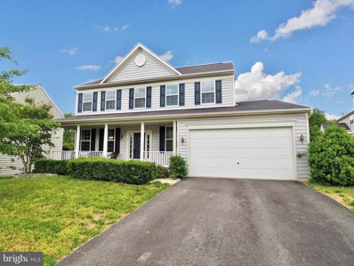 96 Sanctuary Lane, Stafford, VA 22554 - #: VAST219628