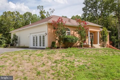 50 Twin Creeks Lane, Fredericksburg, VA 22405 - #: VAST219680