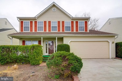 9 Kimberly Drive, Stafford, VA 22554 - #: VAST219704