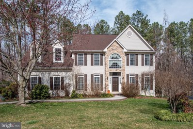 32 Monument Drive, Stafford, VA 22554 - #: VAST219764