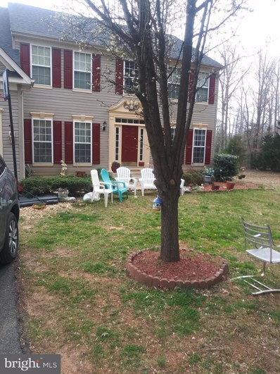 22 Kassy Lane, Stafford, VA 22556 - #: VAST219776