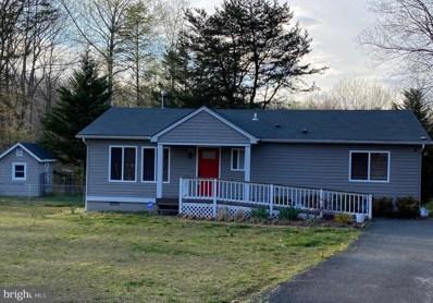117 Pinta Cove, Stafford, VA 22554 - #: VAST219786