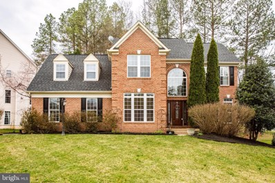 2 Kingsley Court, Stafford, VA 22554 - #: VAST219848