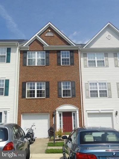 205 Spinnaker Way, Stafford, VA 22554 - MLS#: VAST219998