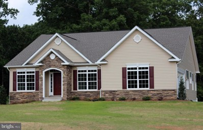 126 Hope Forest Court, Stafford, VA 22554 - #: VAST220106