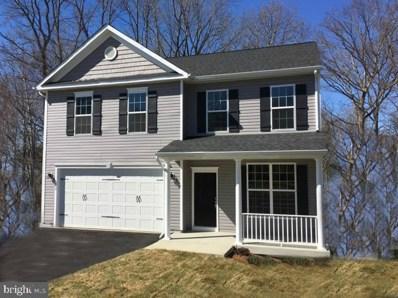 127 Forbes, Fredericksburg, VA 22405 - #: VAST220120