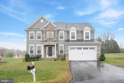 18 Hartwood Landing Lane, Fredericksburg, VA 22406 - #: VAST220136