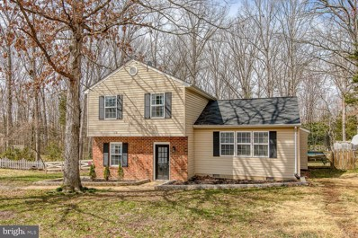 334 High Street, Stafford, VA 22556 - #: VAST220180