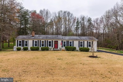 114 Fence Post Road, Stafford, VA 22556 - #: VAST220310