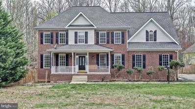 21 Johnson Mill Ridge, Fredericksburg, VA 22406 - #: VAST220376