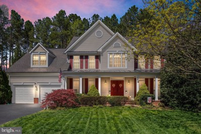 6 Torey Court, Stafford, VA 22554 - #: VAST220442