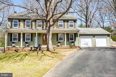 6 Creekwood Lane, Fredericksburg, VA 22405 - #: VAST220444