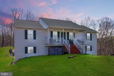 421 Decatur Road, Stafford, VA 22554 - #: VAST220448