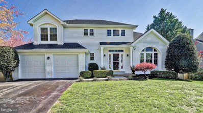 1 Ashbrook Road, Stafford, VA 22554 - #: VAST220510