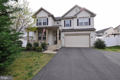 6 Orchid Lane, Stafford, VA 22554 - #: VAST220524