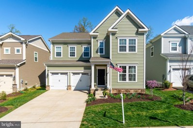 280 Pear Blossom Road, Stafford, VA 22554 - #: VAST220548