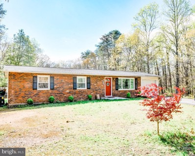 61 Good Neighbor Lane, Fredericksburg, VA 22406 - #: VAST220556