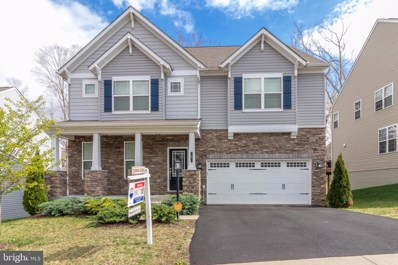 7 Tankard Road, Stafford, VA 22554 - #: VAST220564