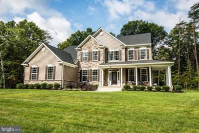 100 Saratoga Woods Lane, Stafford, VA 22556 - #: VAST220594