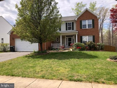 9 Temple Drive, Stafford, VA 22554 - #: VAST220612