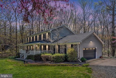 118 Wintergreen Lane, Stafford, VA 22554 - #: VAST220644