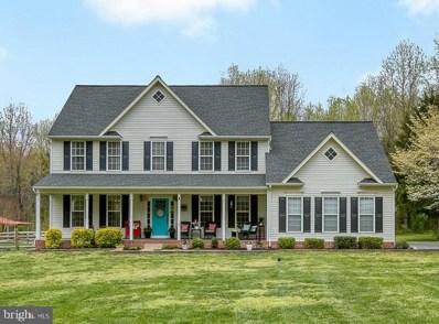149 Summer Breeze Lane, Fredericksburg, VA 22406 - #: VAST220686