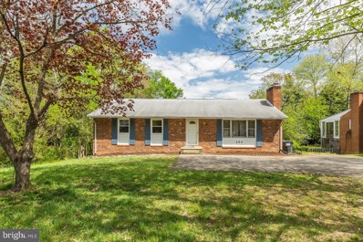 454 Ferry Road, Fredericksburg, VA 22405 - #: VAST220894