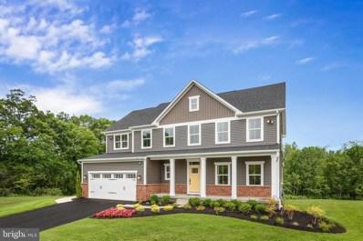 550 Southern View Drive, Fredericksburg, VA 22405 - #: VAST220918