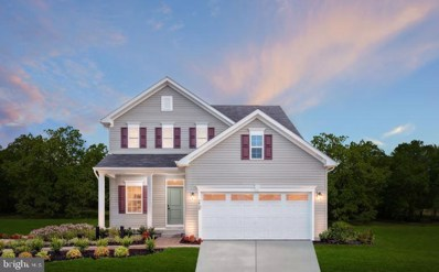 110 Southern View Drive, Fredericksburg, VA 22405 - #: VAST220926