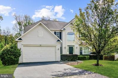 35 Beau Ridge Drive, Stafford, VA 22556 - #: VAST221008