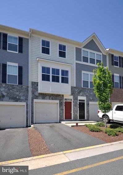 414 Woodstream Circle, Stafford, VA 22556 - #: VAST221038