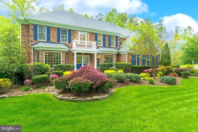 20 Windsong Way, Stafford, VA 22556 - #: VAST221140
