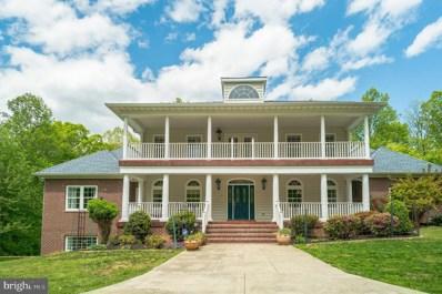 152 Old Cropps Mill Road, Fredericksburg, VA 22406 - #: VAST221190