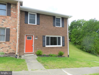 249 Overlook Court, Fredericksburg, VA 22405 - #: VAST221308