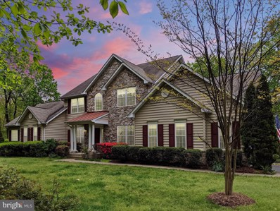 160 Summer Breeze Lane, Fredericksburg, VA 22406 - #: VAST221380