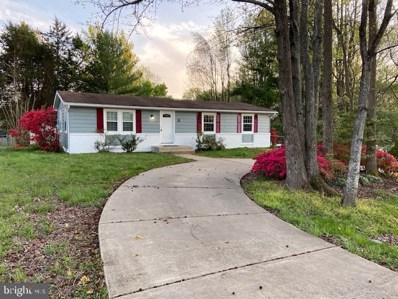2 Martha Court, Stafford, VA 22554 - #: VAST221402