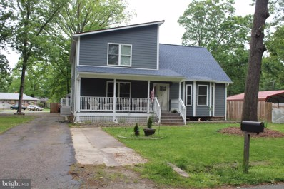 2 Blair Road, Fredericksburg, VA 22405 - #: VAST221518