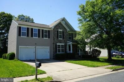 12 Summerfield Lane, Fredericksburg, VA 22405 - #: VAST221588