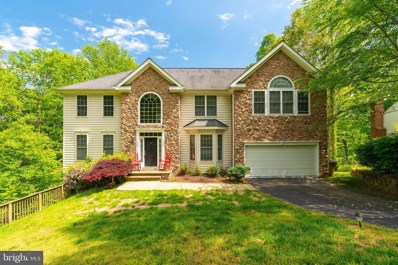 204 Sail Cove, Stafford, VA 22554 - #: VAST221686